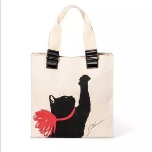 Jason Wu 20th Anniversary Tote Handbag